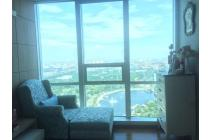 APARTMENT ANCOL MANSION SEA VIEW 2BR LUAS 132M2 HARGA 2.5M NEGO SAMPAI DEAL