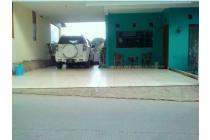 Rumah di jln Utama, cocok u. Kost / u. Usaha, strategis @ kampus POLBAN