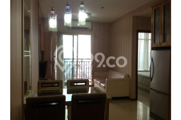 BIG PROMO  Thamrin Residence 2BR C3 Full Furnished 16560349