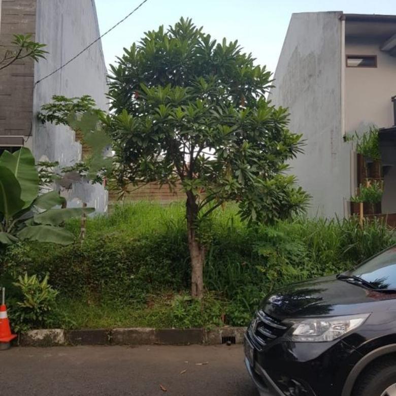 Murah sekali!!! Kavling Tanah Istana Sudirman Regency