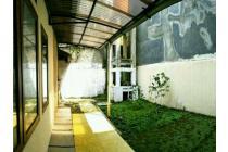 Disewakan rumah siap huni Murah di komplek Cigadung dekat Pak Ridwan Khamil