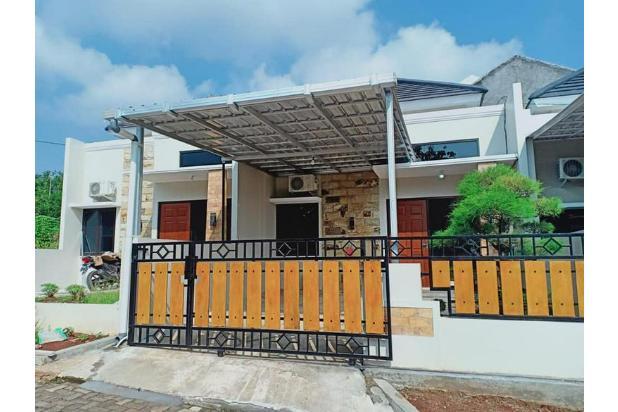 Rp563jt Rumah Dijual