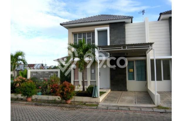 Rumah sewa full perabot 7103290