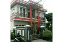 Rumah dilokasi strategis Bantar jati kota bogor 4,3M