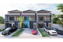 Rumah Cluster Baru di Sawunggaling Banyumanik