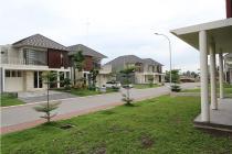 Rumah Mewah Perumahan Citrasun Garden Yogyakarta