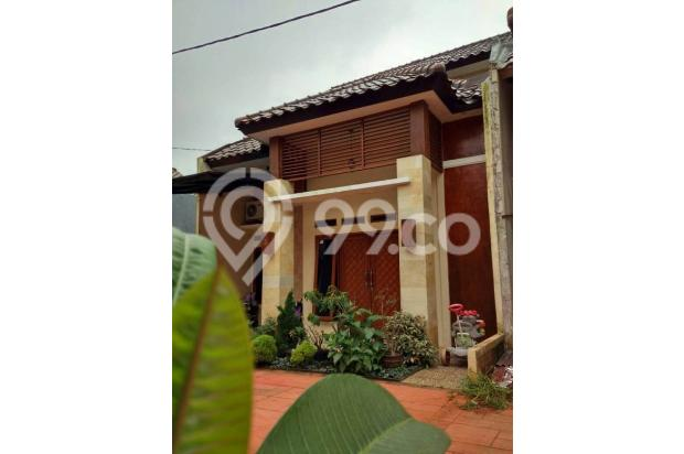 Rumah Baru Bisa Kredit 15 Tahun di Bekasi 17306794