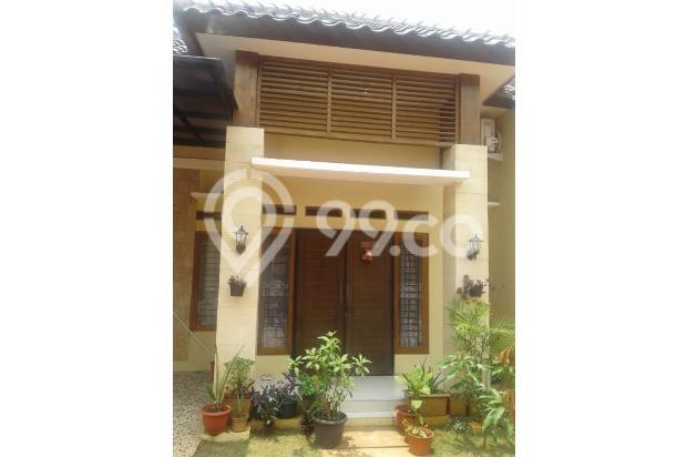Rumah Baru Bisa Kredit 15 Tahun di Bekasi 17306805