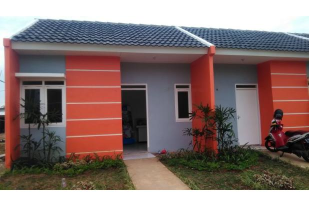 Rumah Subsidi DP Promo HUT RI DP 7jt di Bekasi 15372425