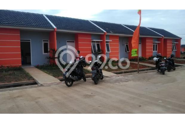 Rumah Subsidi DP Promo HUT RI DP 7jt di Bekasi 15372439