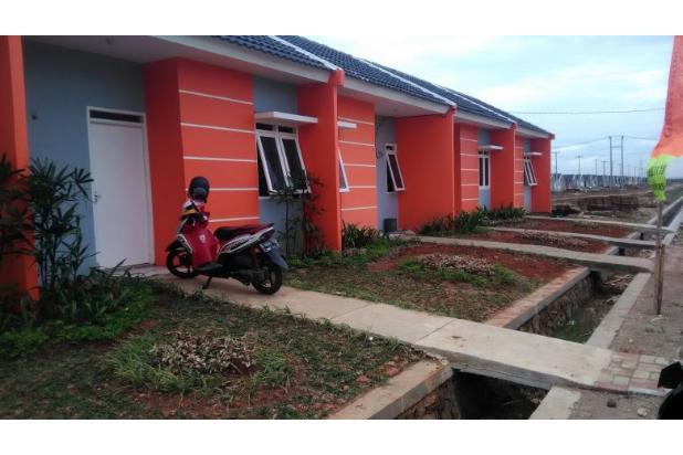 Rumah Subsidi DP Promo HUT RI DP 7jt di Bekasi 15372458