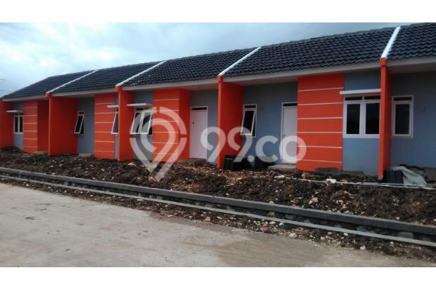 Rumah Subsidi DP Promo HUT RI DP 7jt di Bekasi 15372474