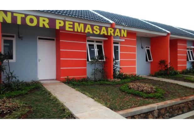 Rumah Subsidi DP Promo HUT RI DP 7jt di Bekasi 15442030