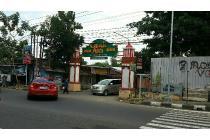 Rumah Minimalis Singotoro Candi Asri Semarang Dekat Java Mall