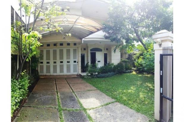 Rp5,75mily Rumah Dijual