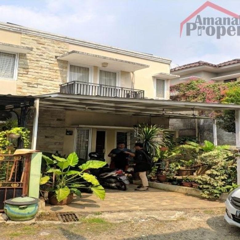 Dijual Rumah 2 Lantai Bagus di Srengseng Sawah Jakarta