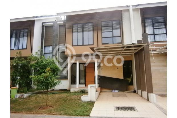 DIsewakan Rumah Nyaman di Discovery Terra, Bintaro Jaya 3873535