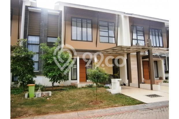 DIsewakan Rumah Nyaman di Discovery Terra, Bintaro Jaya 3873542