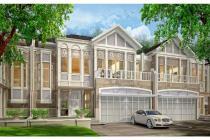 Dijual Rumah Modern Nyaman di Whitsand Greenwich Park BSD City Tangerang