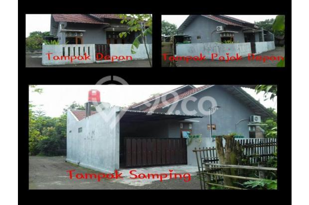 Dijual rumah plus perabot jl godean sidokarto Sleman 15144998