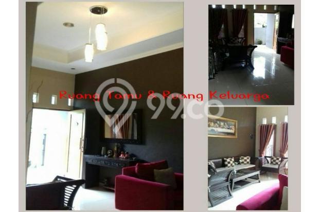 Dijual rumah plus perabot jl godean sidokarto Sleman 15145000
