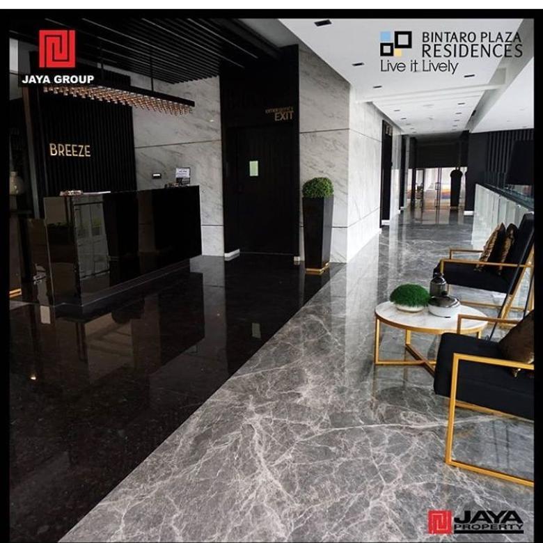 Breeze executive modern lux design at BIntaro plaza Residences