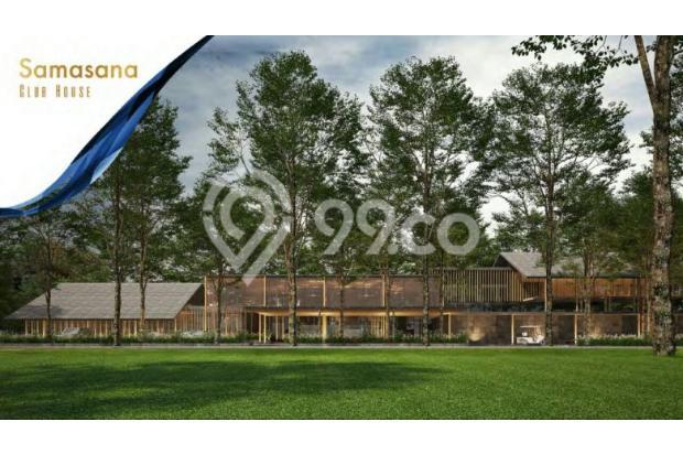 """Rumah Konsep JEPANG Perdana di BSD """" The ZORA"""" Cicil 36 X Tanpa Bunga 15895053"""