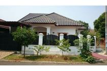 Dijual Rumah Di Kencana Loka, BSD, Tangerang