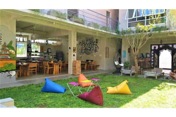 Rp10mily Hotel Dijual