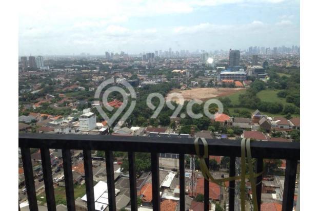 Apartment Aspen murah 16048393