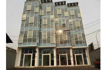 Dijual 2 Unit Ruko Strategis di Thamrin MH Raya, Cikokol, Tangeran