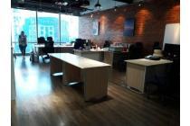 Office 8 134m Jakarta Selatan