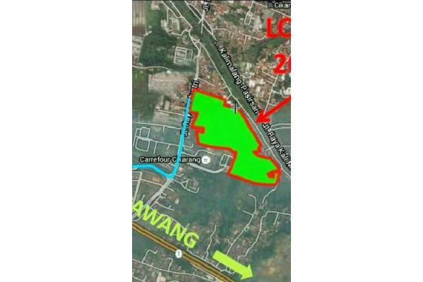 Rp380mily Tanah Dijual