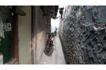 Rumah Baru Bintara 230 Jt an,  Akses Jalan Kaki Saja, Cash,