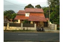 Dijual Rumah Kampung Tapi Mewah Dan Besar Semi Villa