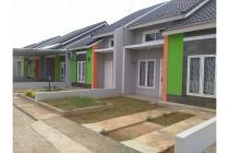 Perumahan dengan banyak fasilitas di Jakabaring, type 60/102 m2