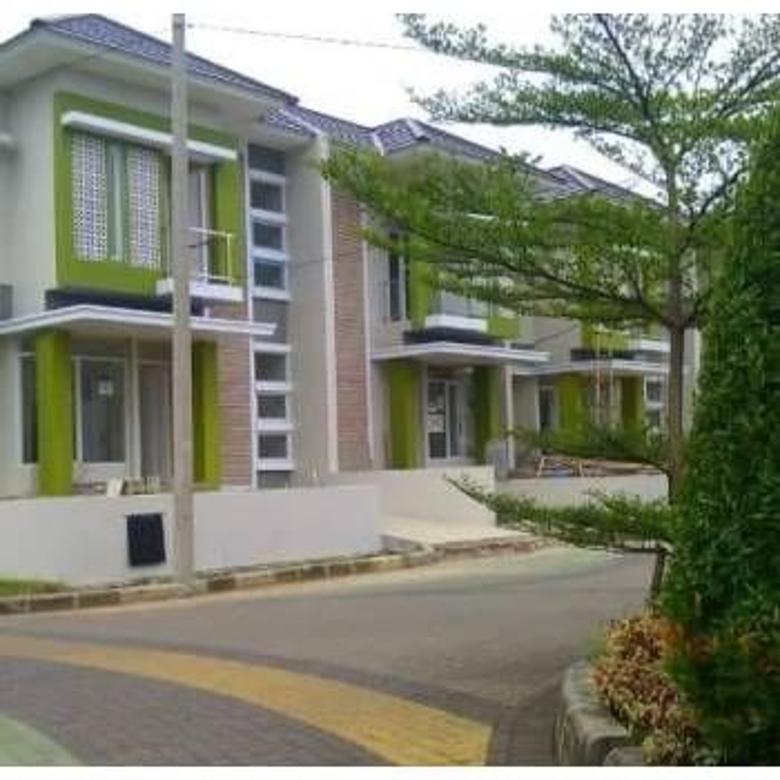 Bukit Cimanggu City Perumahan Terbesar dan Terlengkap di Bogor MD644