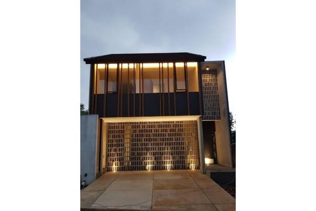 Rp4,23mily Rumah Dijual