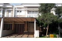 Dijual Rumah Minimalis Modern di Cluster Vernonia Summarecon Bekasi