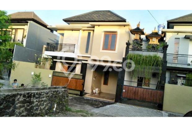 Disewa Rumah Konsep Villa 2 Lantai Nyaman di Sekar Tunjung Denpasar 17326950