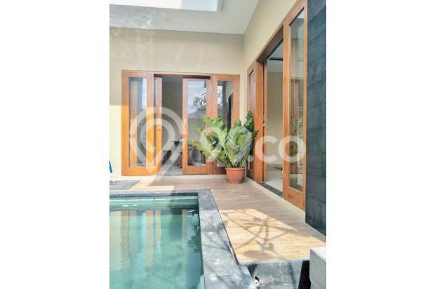 Disewa Rumah Konsep Villa 2 Lantai Nyaman di Sekar Tunjung Denpasar 17326952
