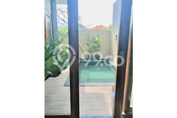 Disewa Rumah Konsep Villa 2 Lantai Nyaman di Sekar Tunjung Denpasar 17326953