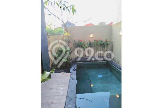 Disewa Rumah Konsep Villa 2 Lantai Nyaman di Sekar Tunjung Denpasar 17326954
