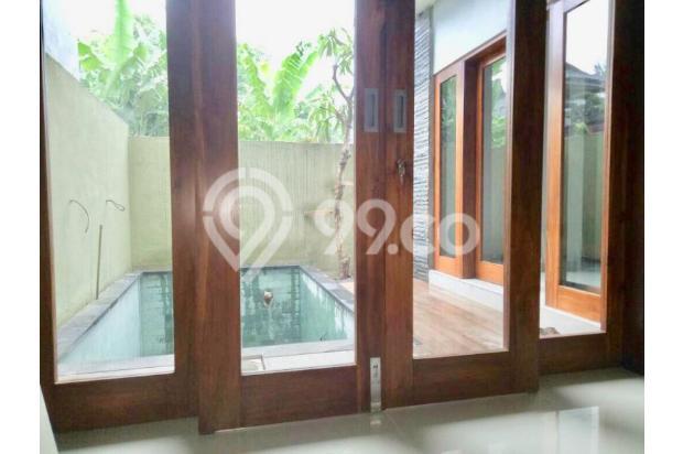Disewa Rumah Konsep Villa 2 Lantai Nyaman di Sekar Tunjung Denpasar 17326957