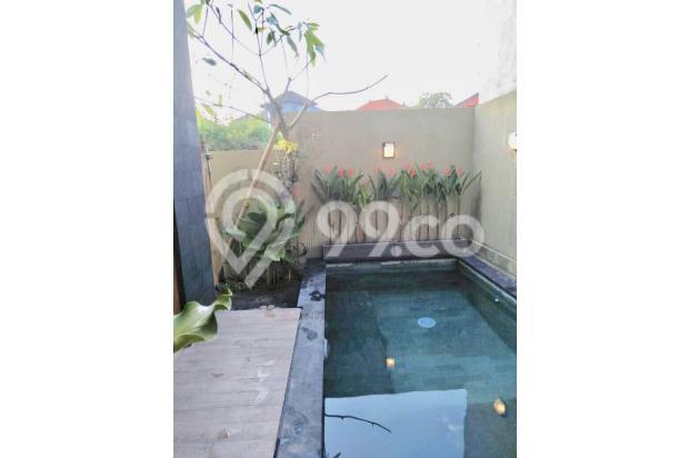 Disewa Rumah Konsep Villa 2 Lantai Nyaman di Sekar Tunjung Denpasar 17326960