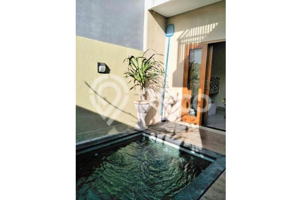 Disewa Rumah Konsep Villa 2 Lantai Nyaman di Sekar Tunjung Denpasar 17326962