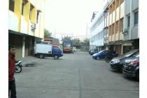 Ruko Pangeran Jayakarta, 4 Lantai ada Lift barang