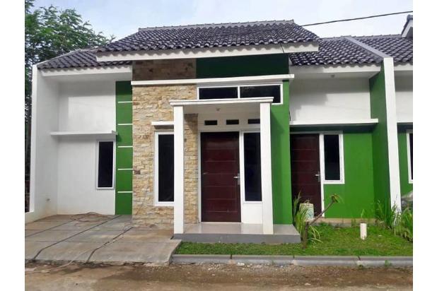 Rp4jt Rumah Dijual