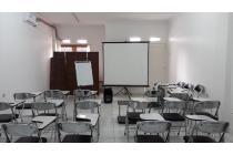 Disewakan Ruangan untuk Seminar, Pelatihan, dll