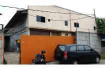 Disewakan murah Pabrik 1050 m2 di Jl. Pembangunan, Daan Mogot, Tangerang